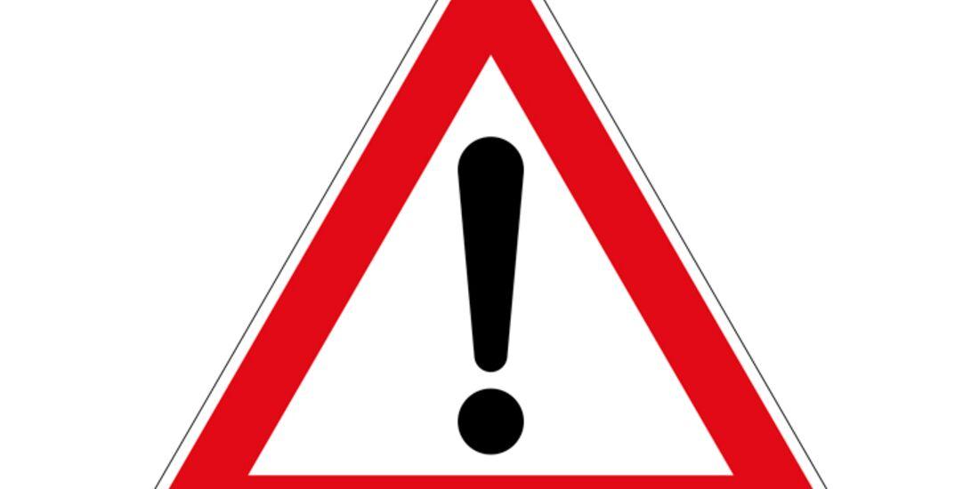 KL Gefahr Danger Warnung Achtung teaser