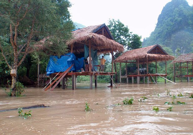 KL-GreenClimbersHome-Klettern-Laos-KL-Green-climbers-home-laos-Regenzeit (jpg)