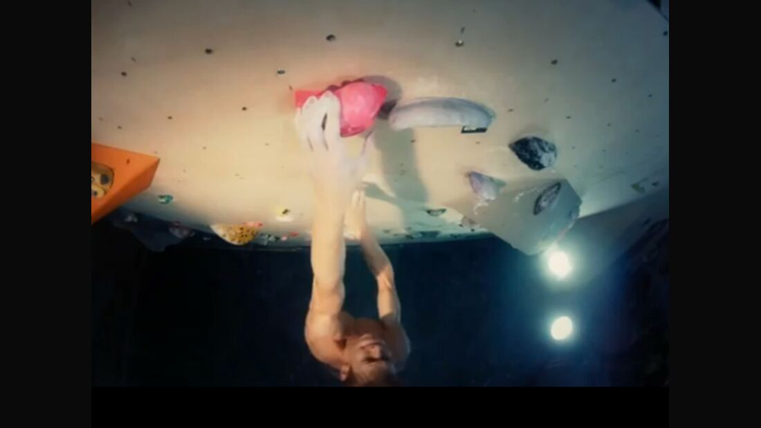 KL Hard Moves Bouldercup Psyche up Trailer