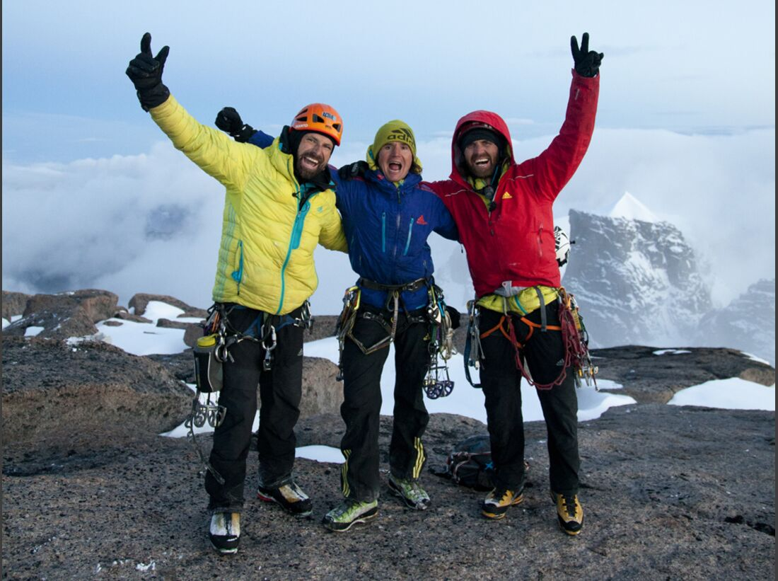 KL-Huberbuam-Asgard-Bavarian-Direct-adidas-Outdoor---Team-Baffin-Gipfel (jpg)
