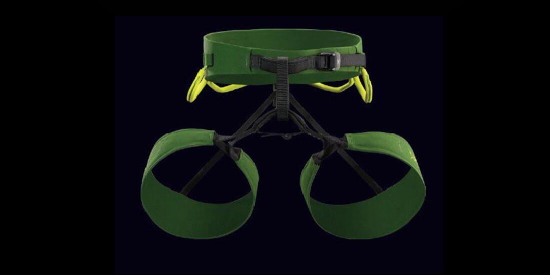 KL-ISPO-Kletter-Equipment-Arcteryx-Klettergurt-FL