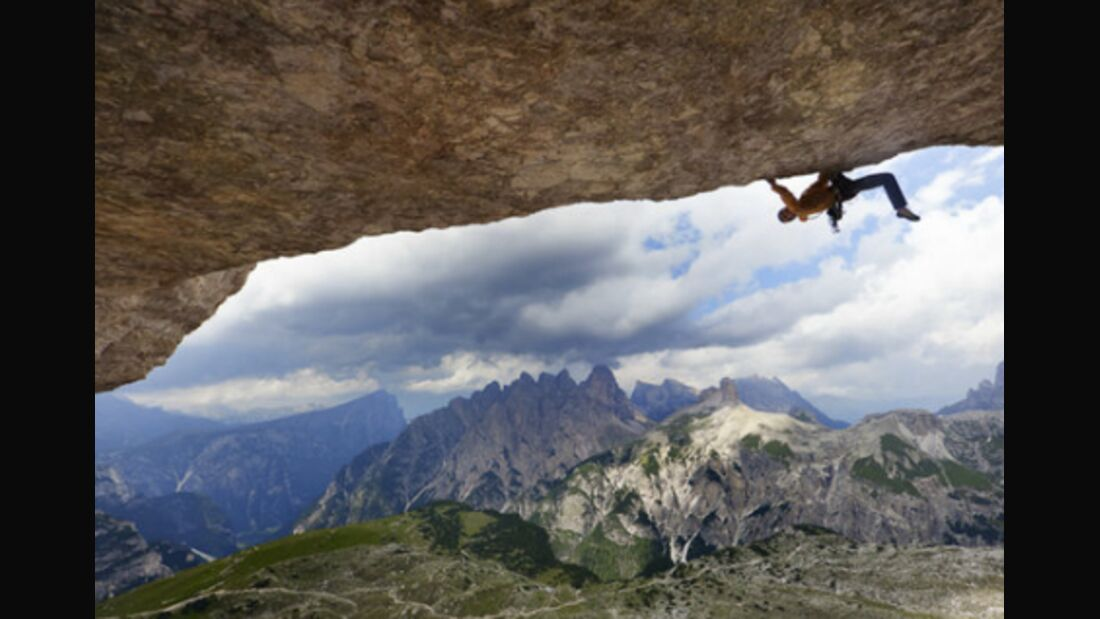 "KL Iker & Eneko Pou ""Hardest of the Alps"" TEaser"