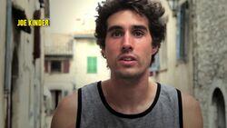 KL Joe Kinder Video-Portrait TEaser