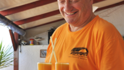 KL Kalymnos Steve McDonnel Glaros Bolt Fund