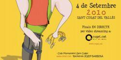 KL Katalonische Klettermeisterschaften 2010