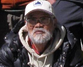KL Katsusuke Yanagisawa