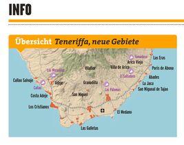 Teneriffa Karte Spanien.Callao Hier Gibt S Die Topos Mit Den Kletterrouten Klettern De