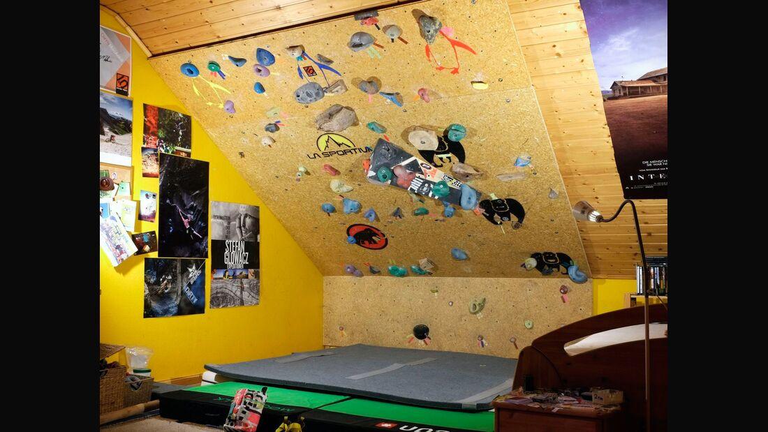 KL Klettertraining zu Hause Teaserbild Userbilder