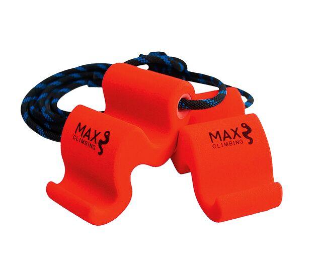 KL Maxclimbing Maxgrips im Test klettern Magazin