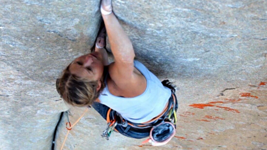KL Mayan Smith-Gobat Salathé Yosemite TEaser