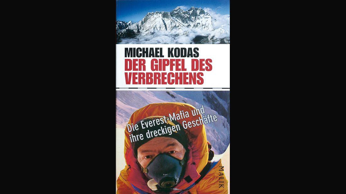 KL Michael Kodas: Der Gipfel des Verbrechens