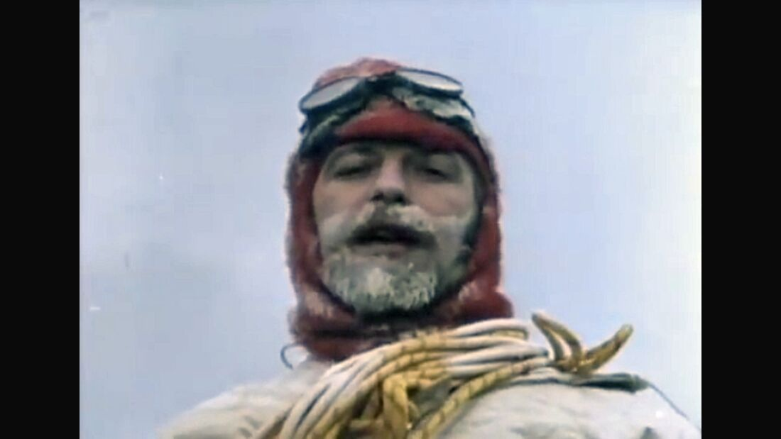 KL Monty Python Hairdresser's Expedition to Mount Everest teaserbild