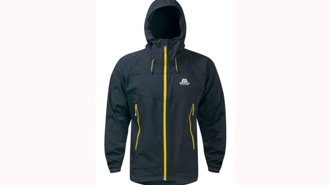 KL Mountain Equipment Astron hooded Jacket