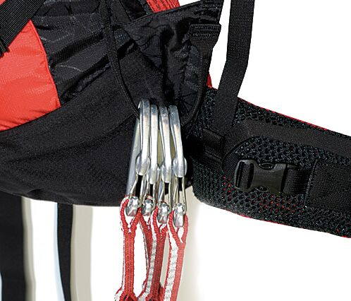 KL OD Mammut Extreme Ultra Light 28 Detail