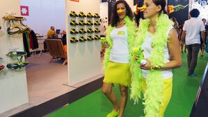KL OutDoor-Messe 2015 TEaser
