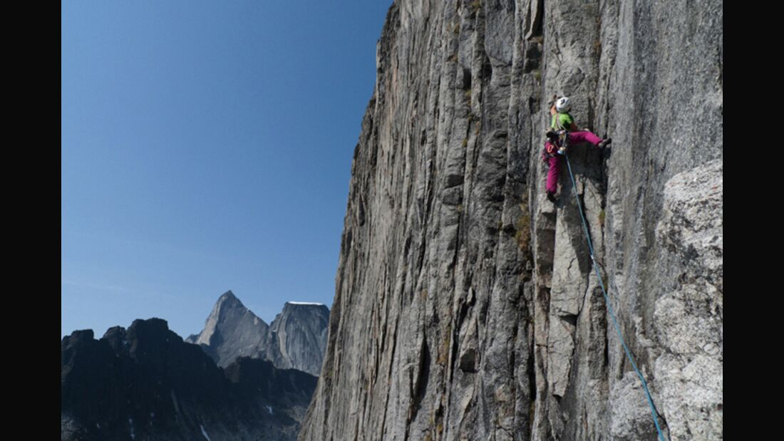 KL Papert im Cirque of the unclimbables_4
