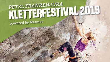 KL Petzl Frankenjura-Festival 2019