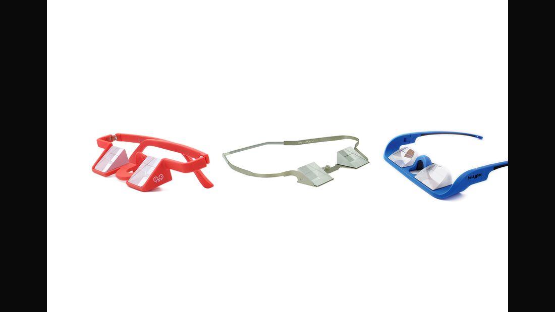 KL Prismenbrillen zum Sichern im Test