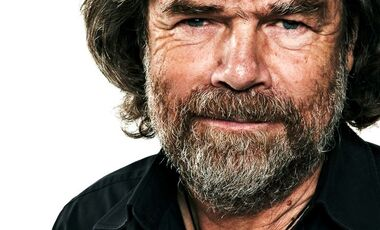 KL Reinhold Messner Bergsteiger Interview Teaserbild