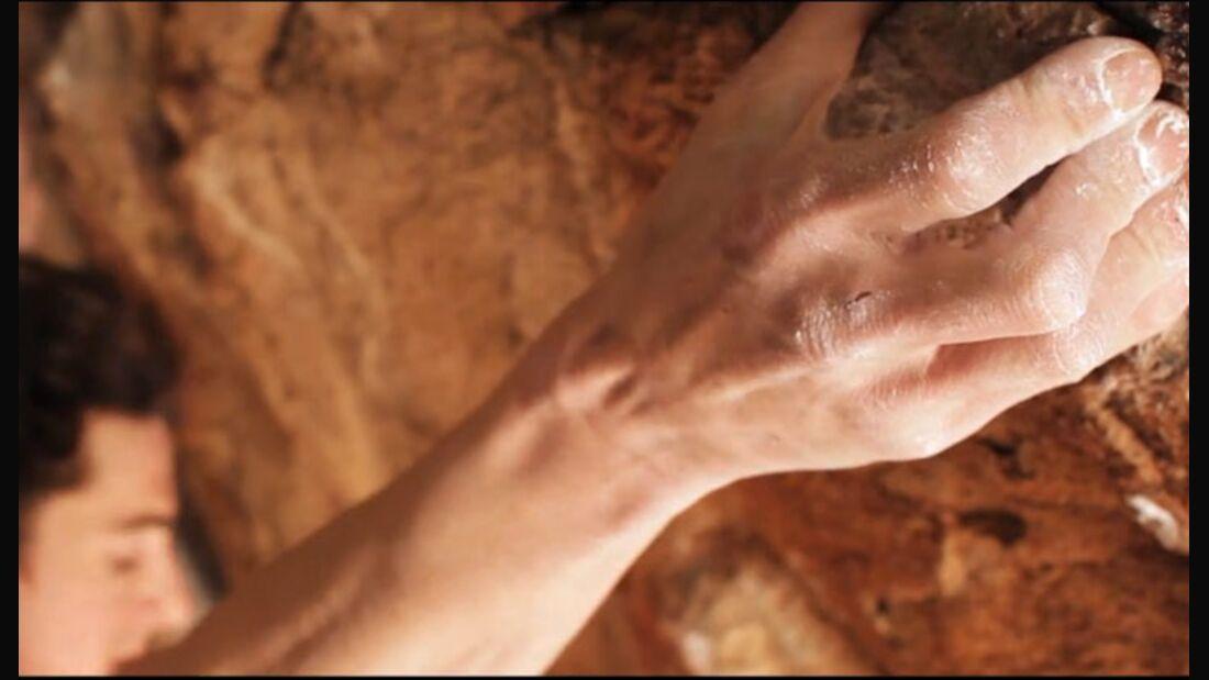 KL Scarred for Life Boulder-Video Teaser