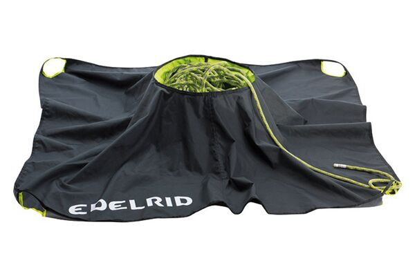 KL Seilsack fürs Kletterseil - Edelrid Caddy 1