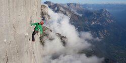 KL Sicher Klettern in den Bergen -Knowhow-Serie im Magazin klettern teaser