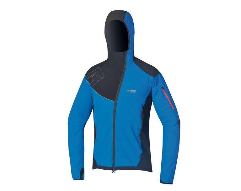 Test: Softshelljacke Direct Alpine Dru Jacket