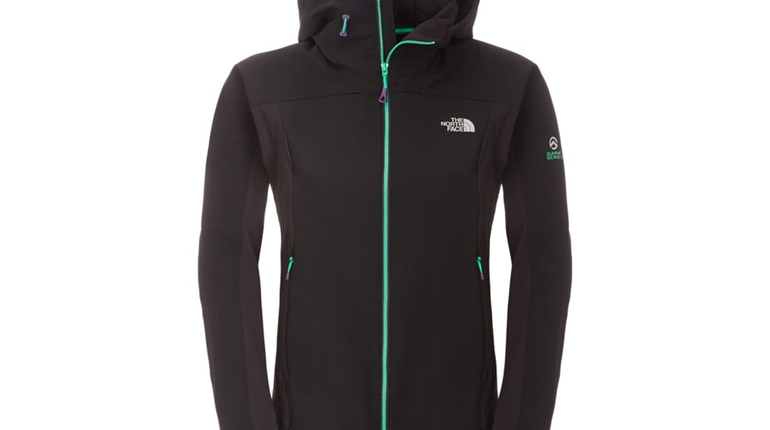 KL-Softshell-Jacke-Sommer-2015-Test-TNF_Women_Purgatory-Hooded-Jacket (jpg)
