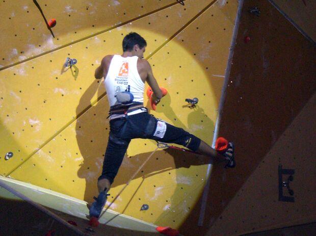 KL Stefan Danker Deutschlandcup