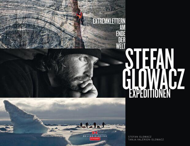 KL-Stefan-Glowacz_Glowacz_Expeditionen_Buchcover (jpg)