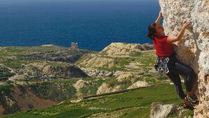 KL TEaserbild Klettern auf Malta