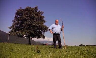 KL Teaserbild Trailer Breath Film über Leidenschaft, Berufung, Erfolg