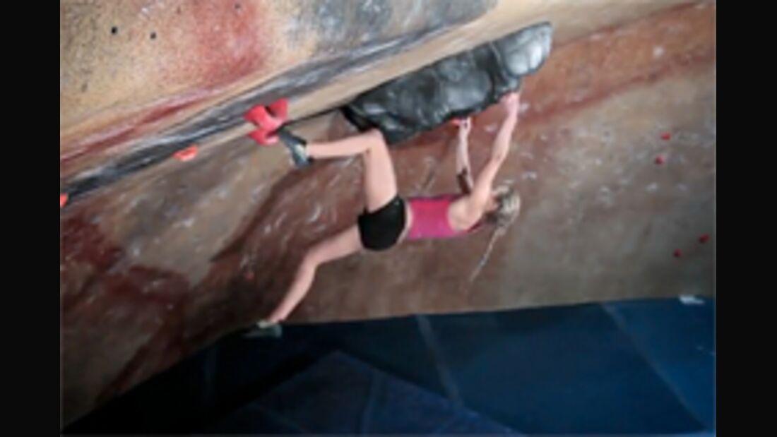 KL The Insiders - video Training Kletterhalle Big UP