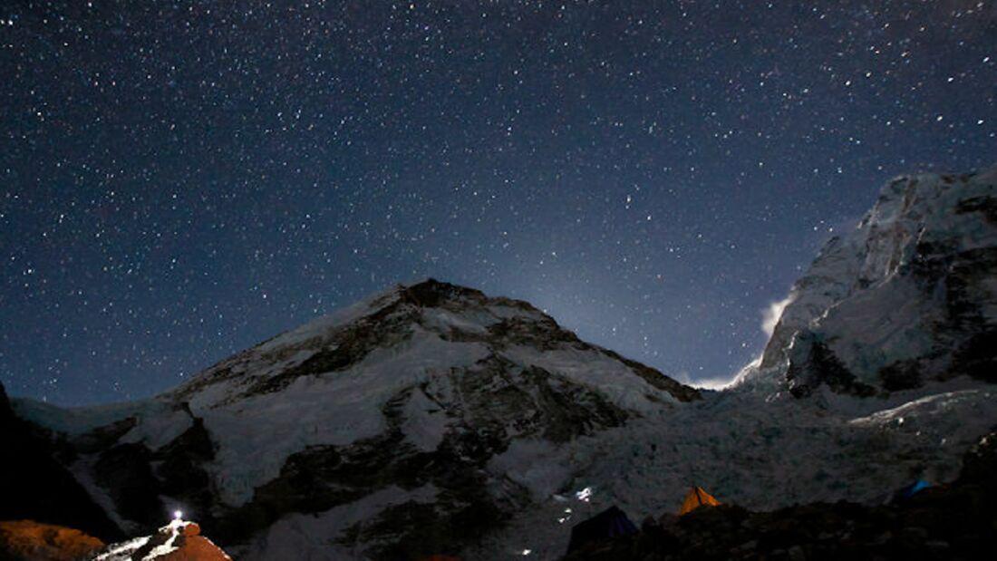 KL Timelapse Video Mount Everest Teaser