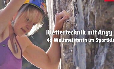 KL Tirol Special Teaserbild Video Angy Eiter