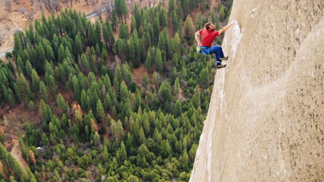 KL Tommy Caldwell Great Wide Open Jared Leto Teaser
