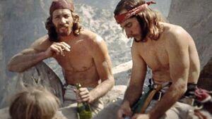 KL Valley Uprising Trailer Jim Bridwell Yosemite Valley TEaserbild