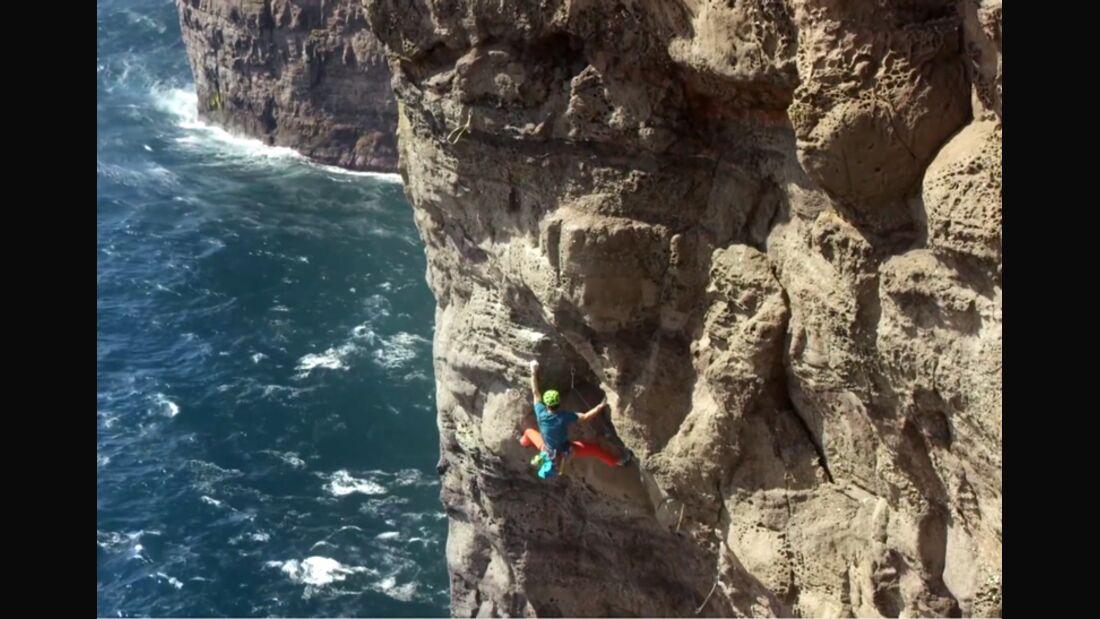 KL Yuji Hirayama, James Pearson und Cedar Wright: Faröer Inseln höchste Küstenfelsen der Welt