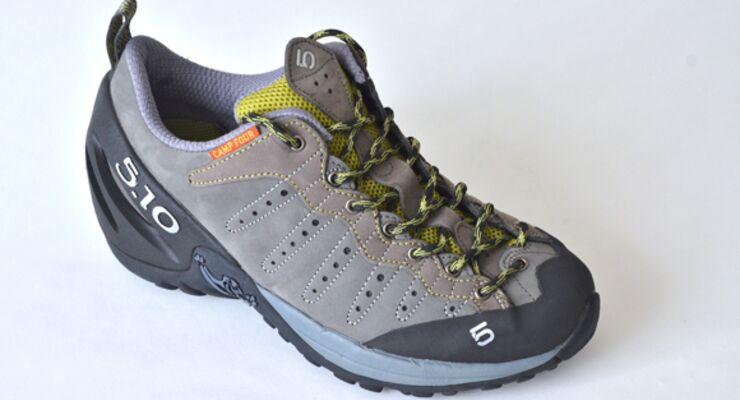 Auf leichten für Zustiegsschuhe Sohlen Kletterer 4Rj5LA