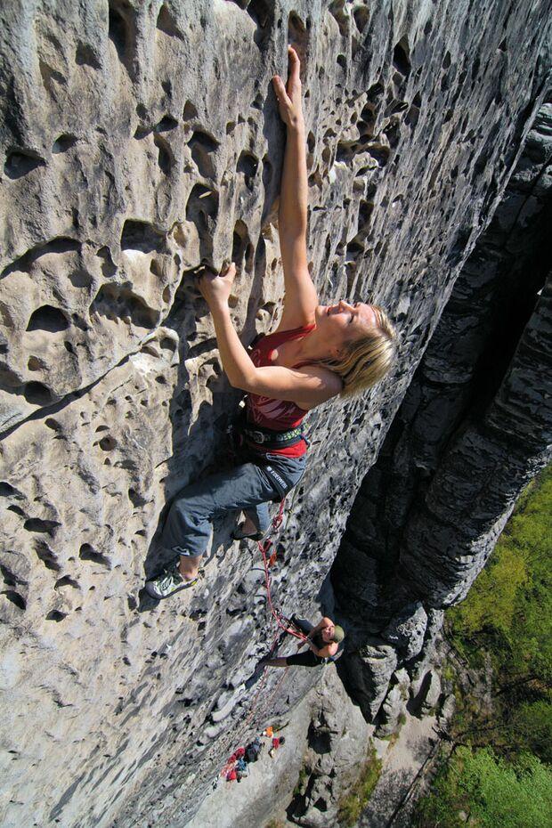 Kalender Klettern 09