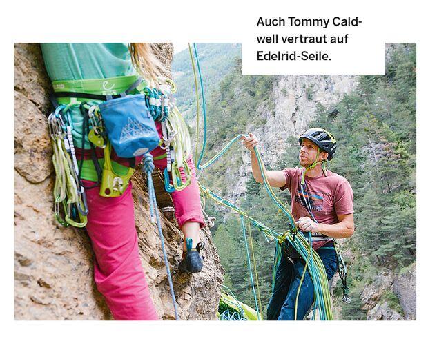 Kletter-Equipment aus Deutschland