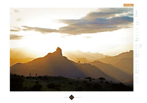 Klettern 2013 - Kalenderbilder 18