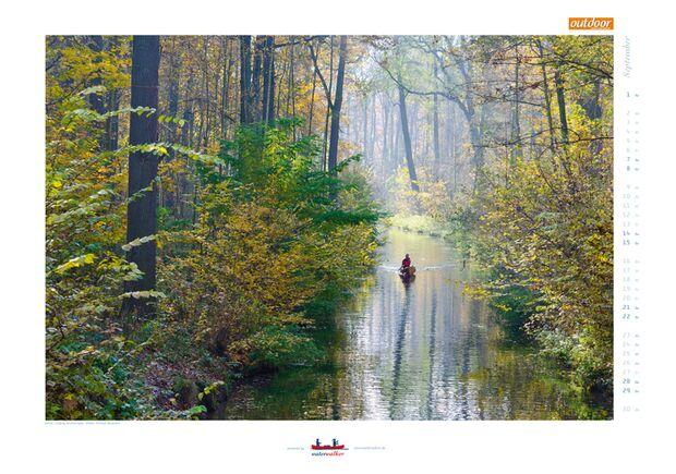 Klettern 2013 - Kalenderbilder 25