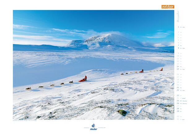 Klettern 2013 - Kalenderbilder 28
