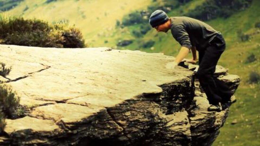 Klettern in England, Schottland, Wales - Climber's Journal Series UK