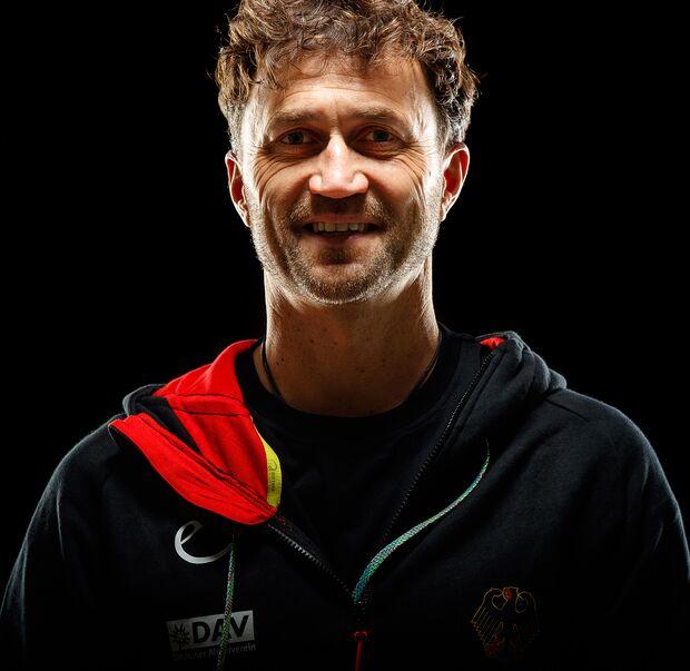 Nationalteam-Physiotherapeut Martin Schlageter Schlagi