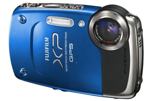 OD 0311 Outdoor Kamera Übersicht