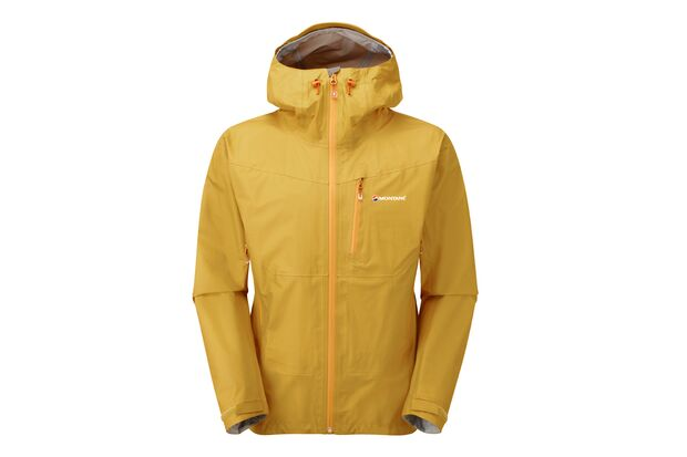 OD 0417 Funktionsjacken Montane Air Jacket
