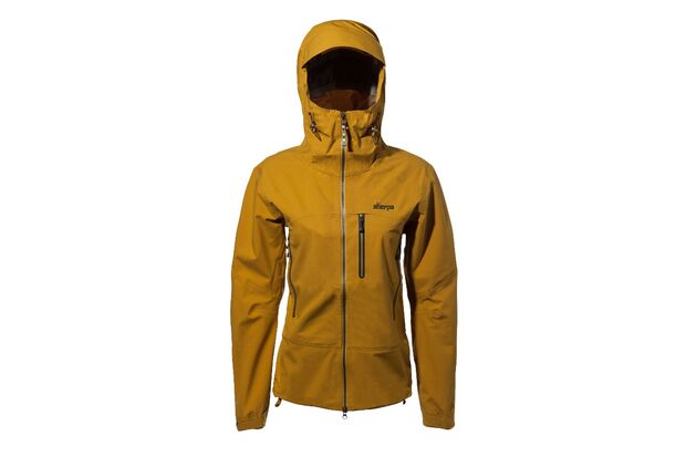 OD 0417 Funktionsjacken Sherpa Lithang Damen