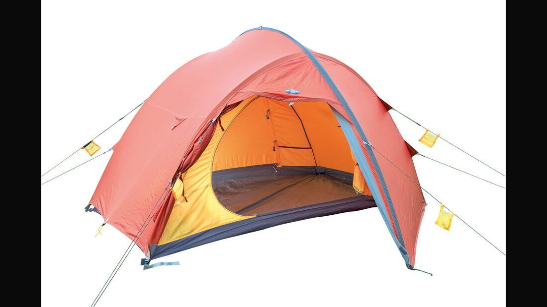 OD 0710 Zelttest Zelte